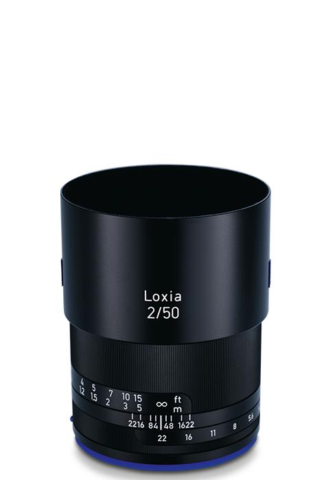 Zeiss Loxia 2 4 85 Für Spiegellose Elektronik