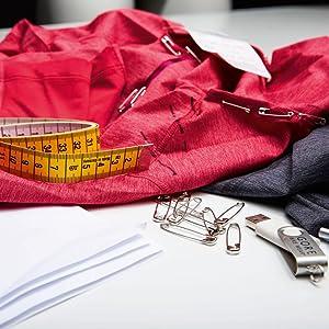GORE Selected Fabrics