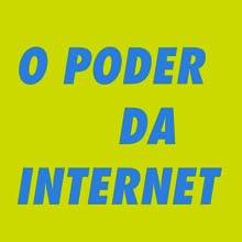 o poder da internet