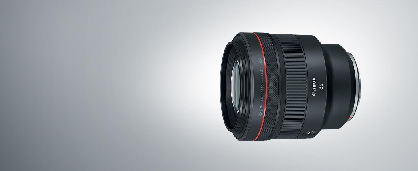 RF 85 Lens