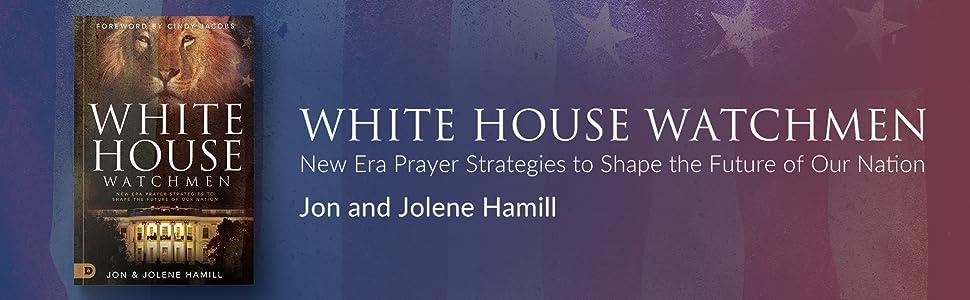 white house watchman jon hamill jolene hamill