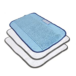 Braava_Accessories_Microfiber Mopping Clothes_Mix