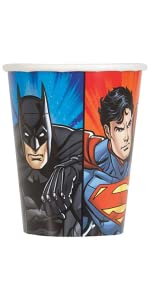 Justice League Essential Oil Swag Bag