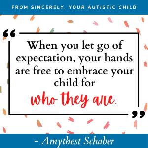 Amethyst Schaber Quote