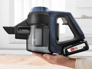 Bosch Unlimited Serie 6 BBS611PCK - Aspirador escoba sin cable ...