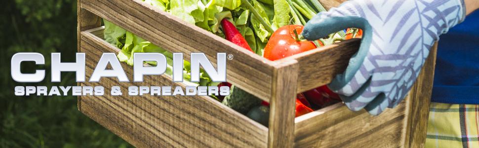 farming, gardening, chapin sprayers, chapin international, farm sprayers, farm and field