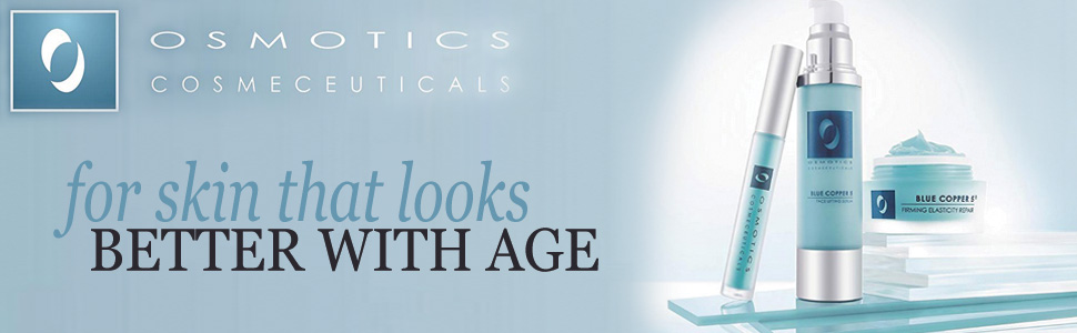 osmotics cosmeceuticals anti-aging skin care