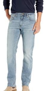 Wrangler Authentics Slim Straight Jean