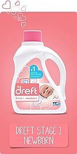 Amazon.com: Dreft & Bounce, combo para lavandería ...