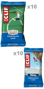 cliff bar, clif bars, energy bars, protein bars, food, granola bars, kind bars, rx bars