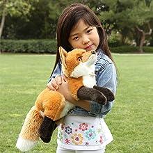 miyoni fox