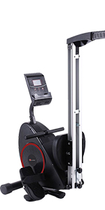 RH-250 Rower for Home Use
