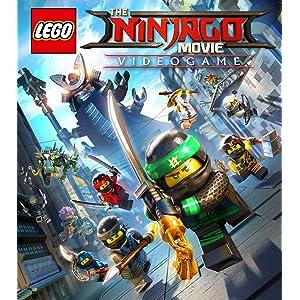 [PS4] LEGO Ninjago Movie Game: Videogame - R2
