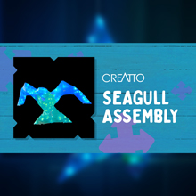 creatto, how-to, step-by-step, video, tutorial, help, assembly, build, creativity, leds