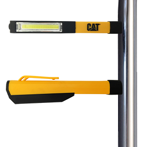 Pocket Light, Pocket Work Light, Small Flashlight, Small Work Light, Portable Work Light, CAT, CT100