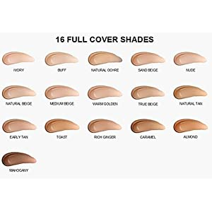 Revlon Colorstay Foundation Normal Dry Crystalcandy Makeup Blog Review Swatches