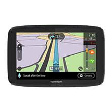 TomTom Trucker 620 6 Inch Gps Navigation Device For Trucks with Wi-Fi Connectivity, Smartphone Services, Real Time Traffic And Maps Of North America 9