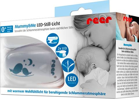Reer Mummy /& Me LED Still-Licht TOP