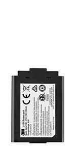 Alpha 1100 Li-Ion Battery