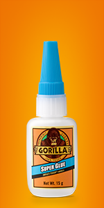 Gorilla Super Lijm 15g
