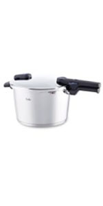 Fissler vitaquick pressure cooker ...