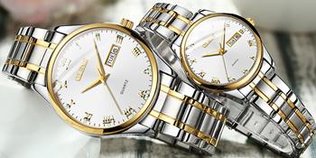 cheap watches for men women on sale silver prime cheap watch for men waterproof