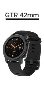 Amazfit GTR 42 Smartwatch