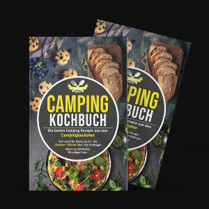 Camping Kochbuch aus dem Campingbackofen Rezepte Omnia Rezepte