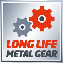 Engrenage métallique