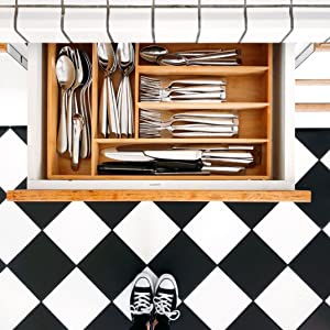 STREAMLINE: OPTIMIZE SPACE IN YOUR KITCHEN