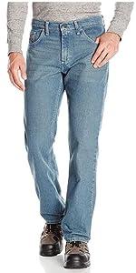 Wrangler Riggs Workwear 20X FR Cool Vantage Boot Cut Jean