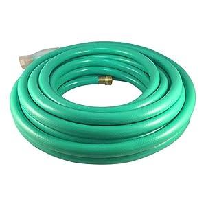 Flexon, garden hose, lightweight garden hose, heavy duty garden hose, kink free garden hose