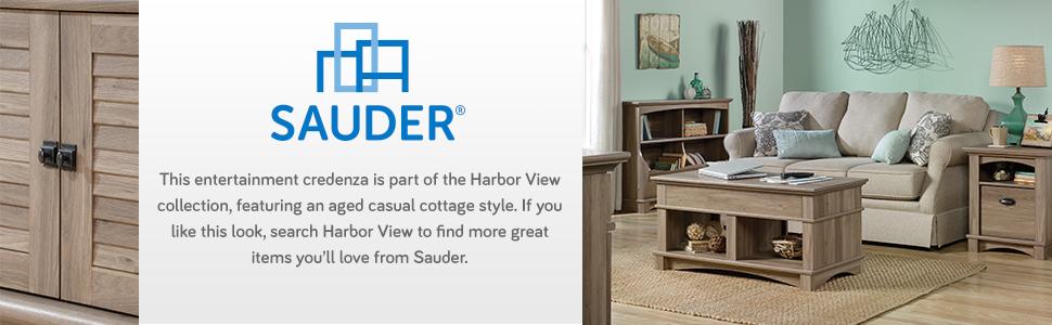 read more view larger - Sauder Harbor View