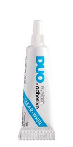 DUO Strip Lash Adhesive Clear, 0.25 oz