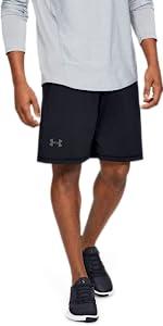 UA Raid 10 Shorts
