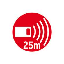 Brennenstuhl Premium-Line Funkschalt Steckdosenleiste (6