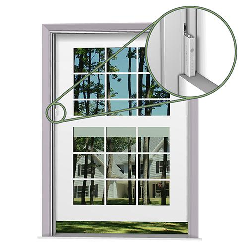 Amazon Com Cardinal Gates Safe Window Warden 2 Count