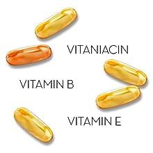 VitaNiacin Complex, Niacinamide