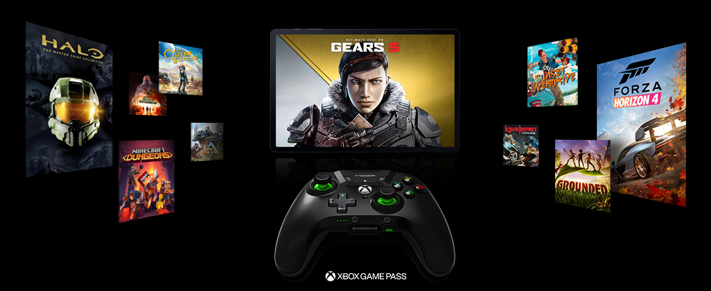 Gaming Tab S7 Caratteristiche
