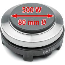 ROMMELSBACHER elektrische Reisekochplatte RK 501 Made in Germany