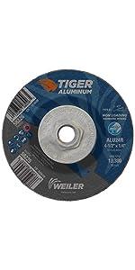 Aluminum Grinding Wheel