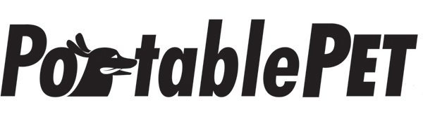 portable pet logo