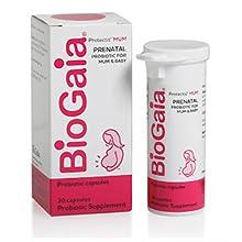 Protectis MUM Prenatal Probiotic for Mum & Baby; 30 Probiotic Capsules