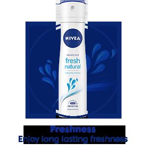 fresh natural