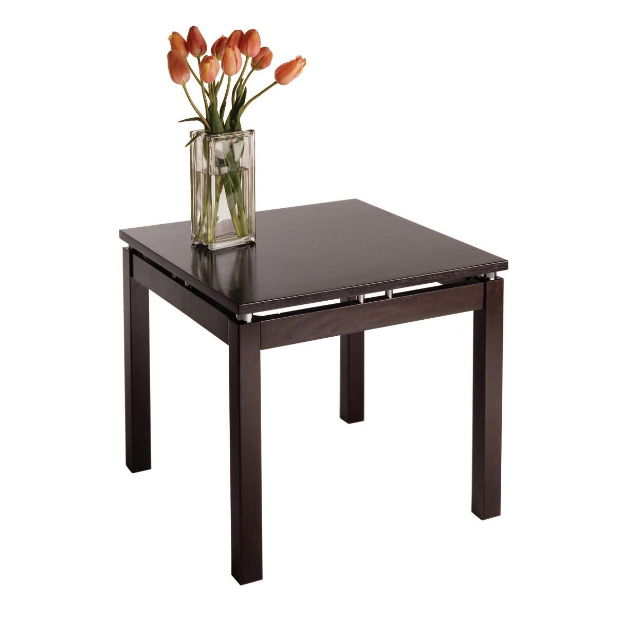 Superb Linea End Table