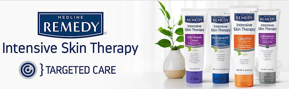 skin care lotion skin repair skin therapy medical cream