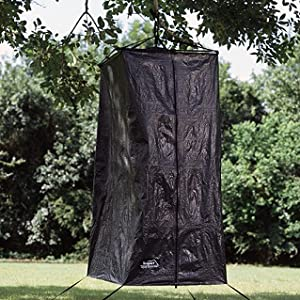 Camp shower selter combo outdoors camp camping
