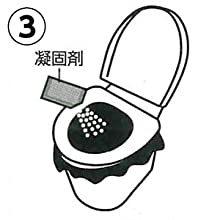 非常トイレ 簡易トイレ 仮設トイレ 非常用トイレ 緊急トイレ