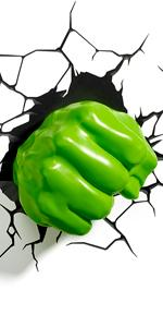 Marvel Hulk Right Fist