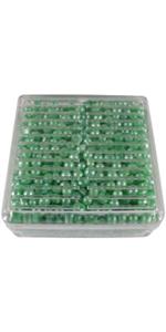 Aroma Dri LEMON50APPLE-2PK 50gm Apple Scented Silica Gel Lemon Container
